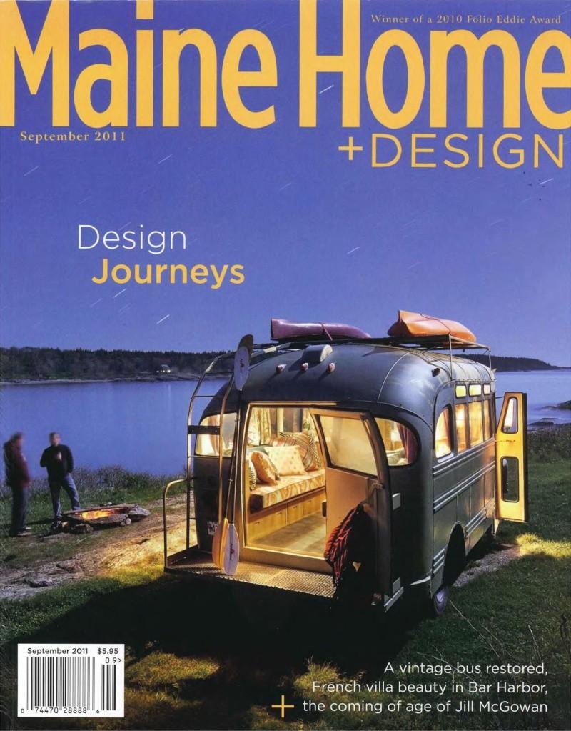 camping car vintage Maine-10