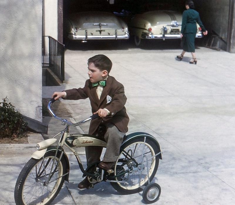 Vélo et Bicycle  Tumblr12