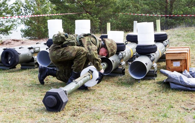 Armée Estonienne/Estonian Army - Page 2 10136