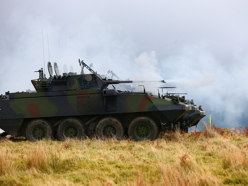 Armée Irlandaise/Irish Armed Forces - Page 2 1048
