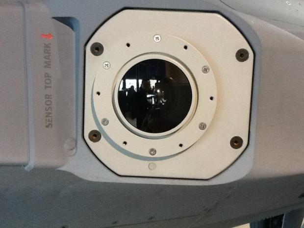 Saab: présentation du futur Gripen - Page 2 1106