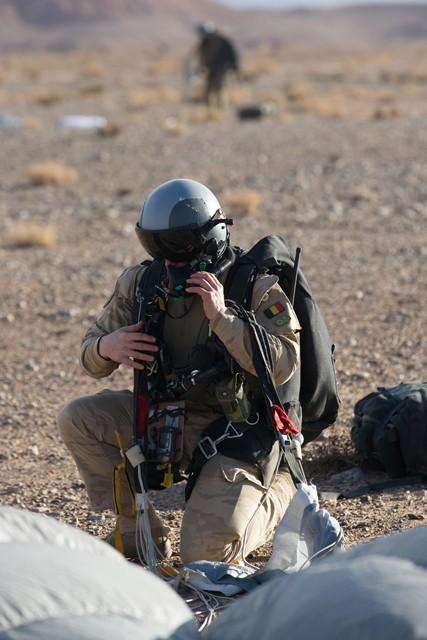 Coopération militaire Maroc-Belgique 11108