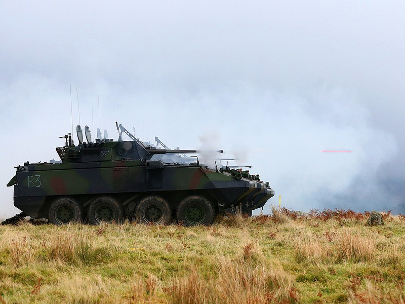 Armée Irlandaise/Irish Armed Forces - Page 2 11112