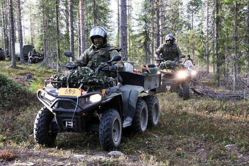 Armée Finlandaise / Finnish Defence Forces / puolustusvoimat - Page 5 1158