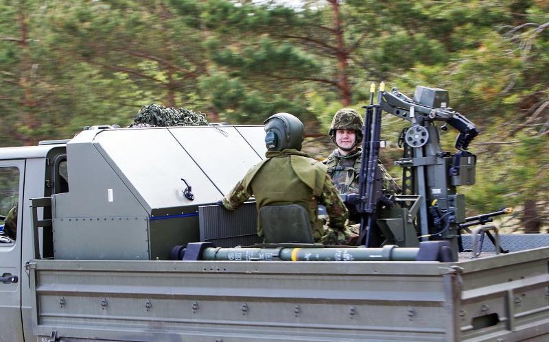Armée Estonienne/Estonian Army - Page 2 12169