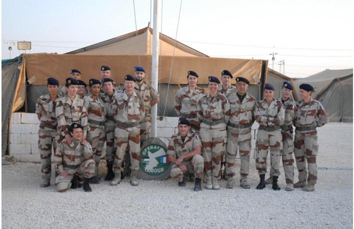 Armée Française / French Armed Forces - Page 5 1290