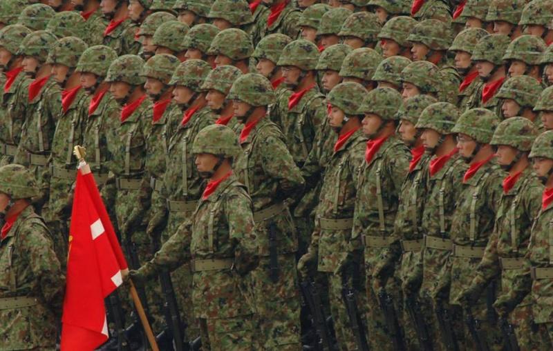 Armée Japonaise/Japan Self-Defense Forces - Page 17 13112