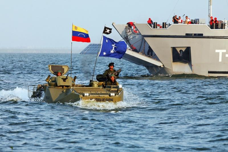 Armée Venezuelienne/National Bolivarian Armed Forces/ Fuerza Armada Nacional Bolivariana - Page 10 1379