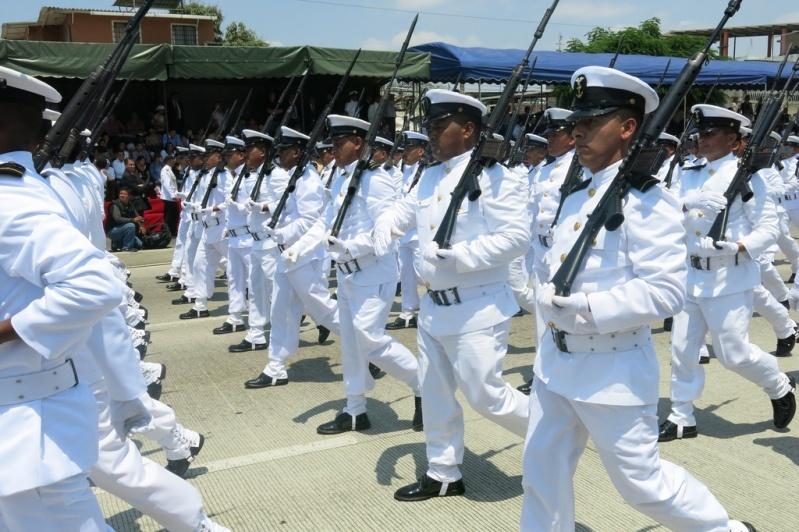 Armée Equatorienne/Fuerzas Armadas del Ecuador - Page 4 139