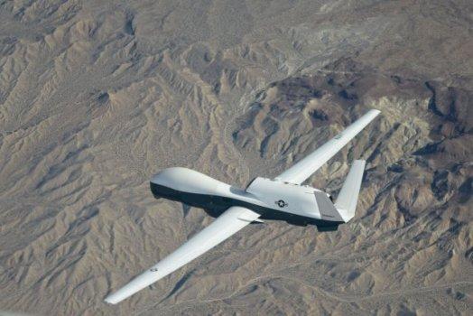 Drones / UAV - Page 11 1403