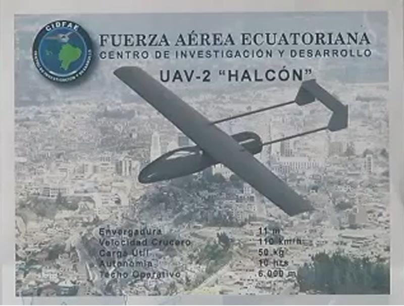 Armée Equatorienne/Fuerzas Armadas del Ecuador - Page 4 1404
