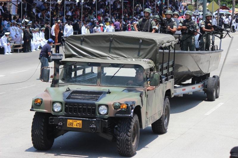 Armée Equatorienne/Fuerzas Armadas del Ecuador - Page 4 147