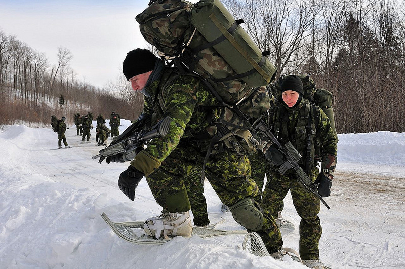 Armée canadienne/Canadian Armed Forces - Page 16 1488