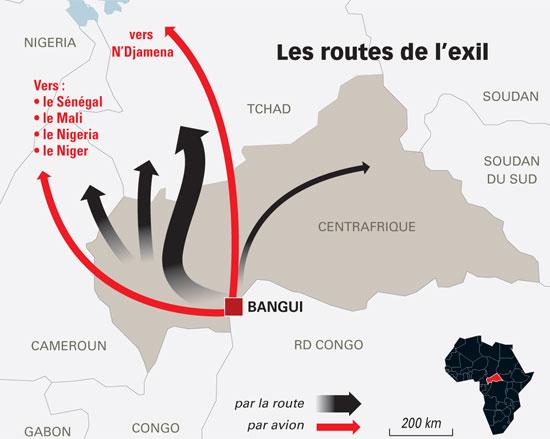Intervention militaire en Centrafrique - Opération Sangaris - Page 6 1585