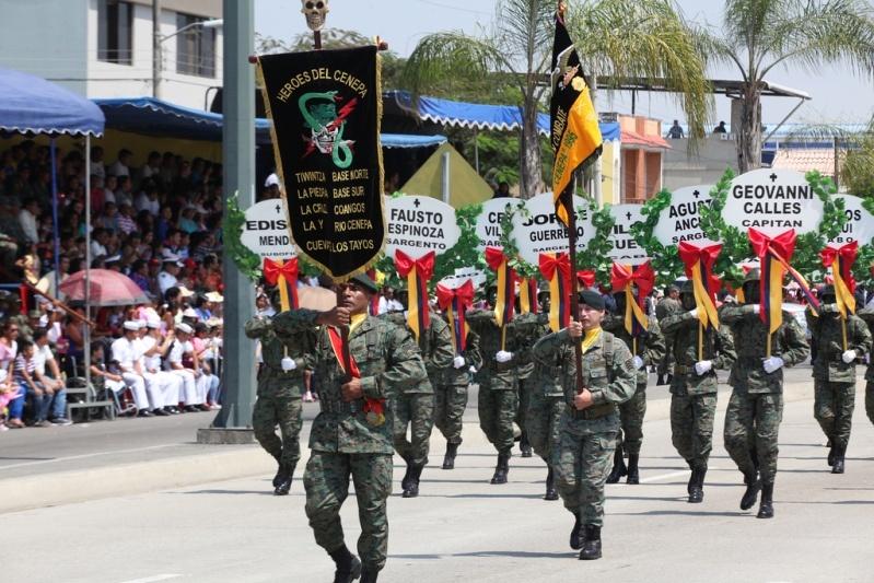 Armée Equatorienne/Fuerzas Armadas del Ecuador - Page 4 1612