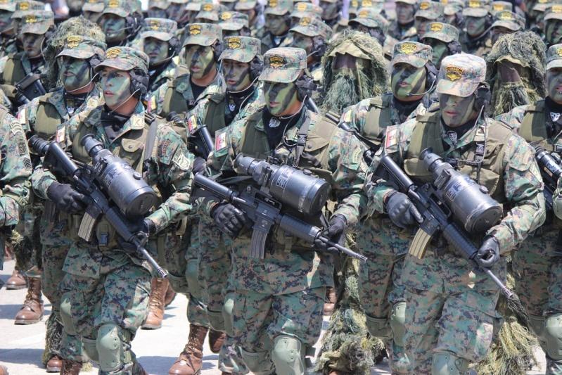 Armée Equatorienne/Fuerzas Armadas del Ecuador - Page 4 1614