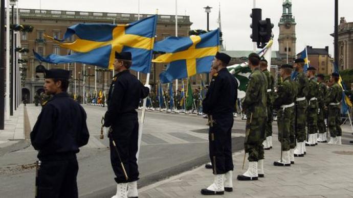 Swedish Armed Forces/Försvarsmakten - Page 7 1641