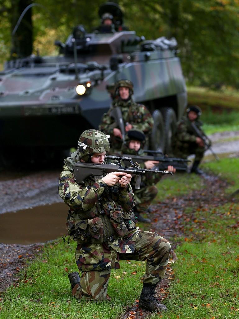 Armée Irlandaise/Irish Armed Forces - Page 2 171