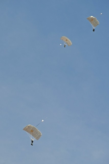 Coopération militaire Maroc-Belgique 2012