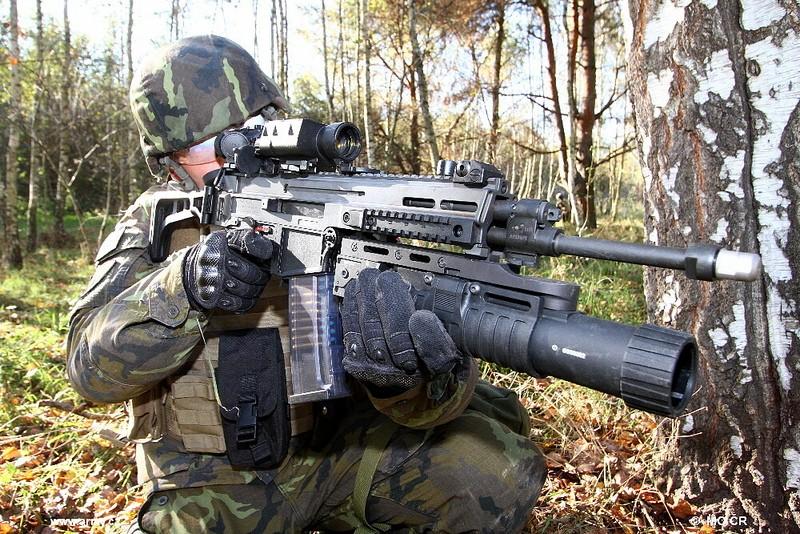Armée tchèque/Czech Armed Forces - Page 5 2103