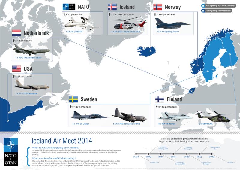 L'Organisation du traité de l'Atlantique Nord - OTAN / NATO - Page 3 212