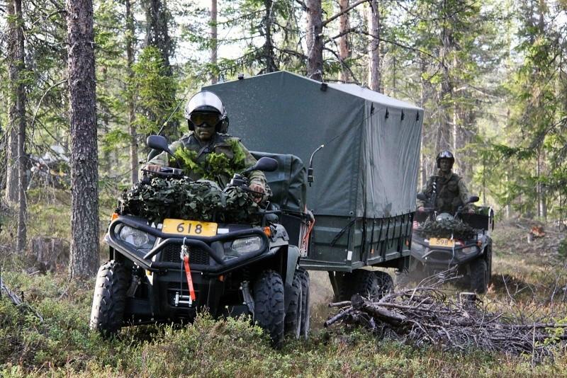 Armée Finlandaise / Finnish Defence Forces / puolustusvoimat - Page 5 2130