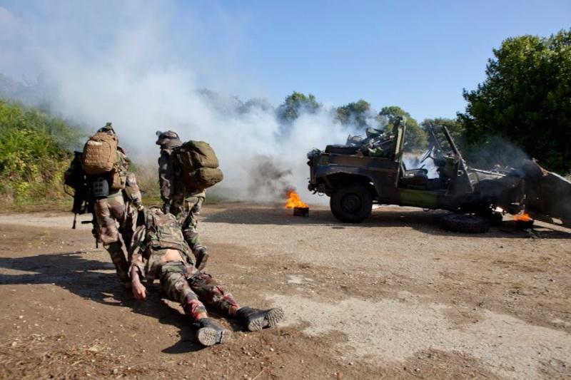 Armée Française / French Armed Forces 2139
