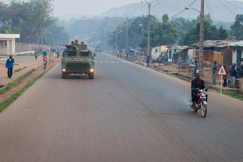 Intervention militaire en Centrafrique - Opération Sangaris - Page 2 2198
