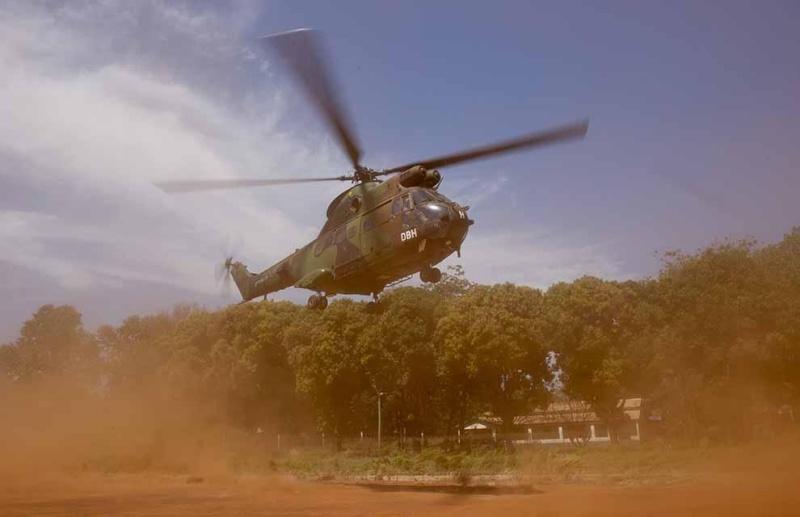 Intervention militaire en Centrafrique - Opération Sangaris - Page 2 2206