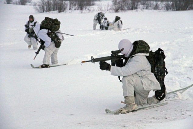 Armée canadienne/Canadian Armed Forces - Page 16 2247