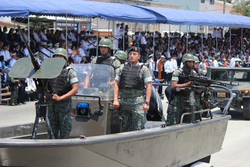 Armée Equatorienne/Fuerzas Armadas del Ecuador - Page 4 233