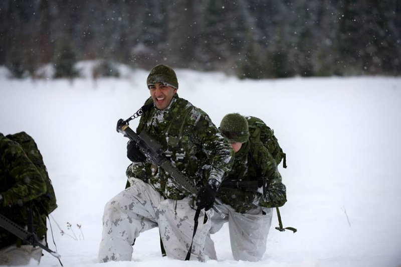 Armée canadienne/Canadian Armed Forces - Page 16 2372