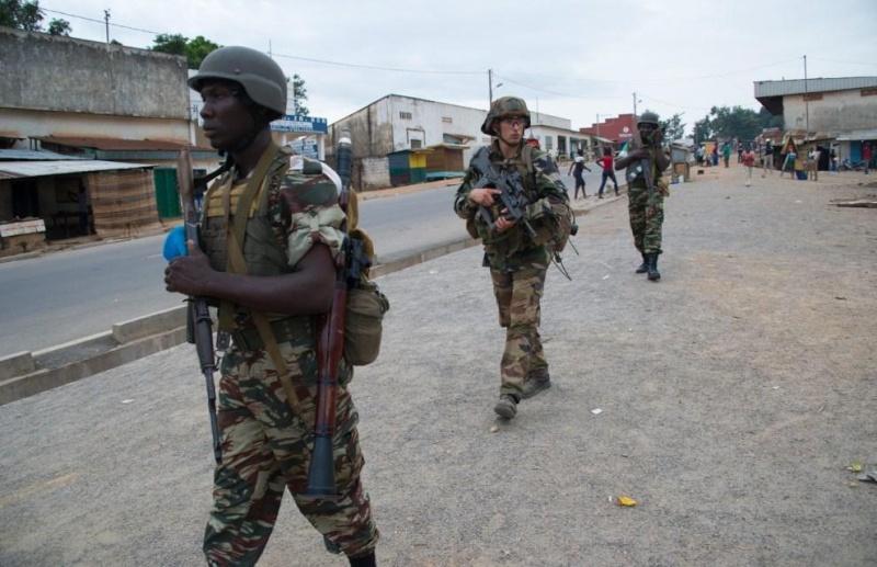 Forces Armées Camerounaises - Page 2 2533