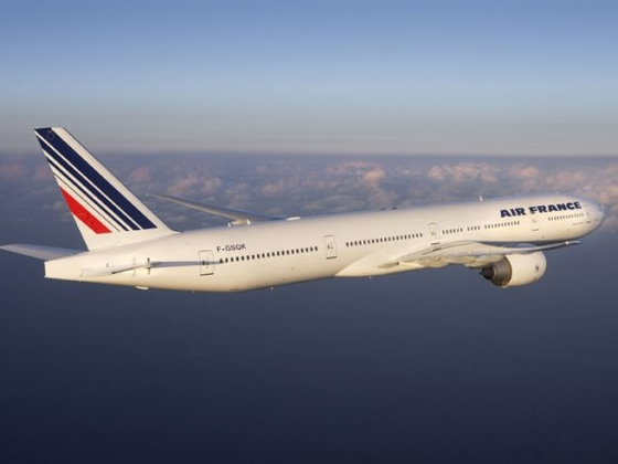 Air France 2577