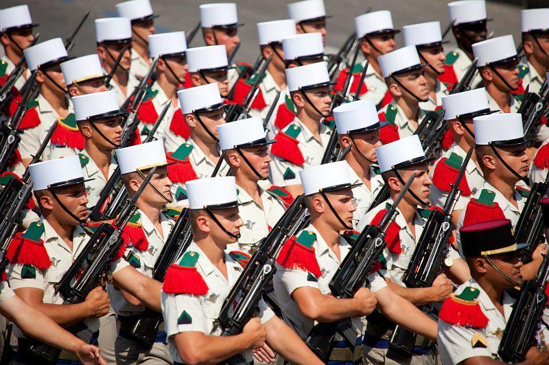 La Légion étrangère - Page 3 2579