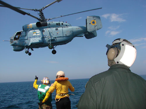 Ukrainian Armed Forces / Zbroyni Syly Ukrayiny - Page 6 258