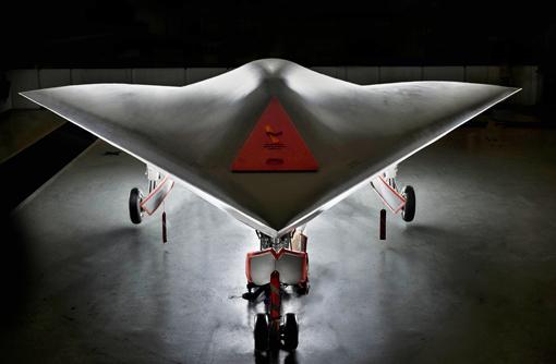 Drones / UAV - Page 9 270