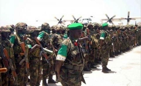 Forces Armées Camerounaises - Page 2 2a19