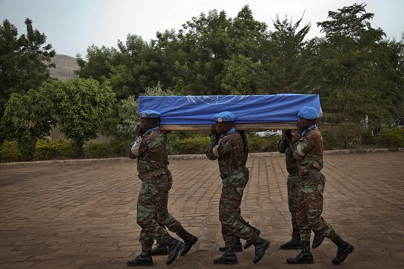 L'Armée du Bénin 2a34