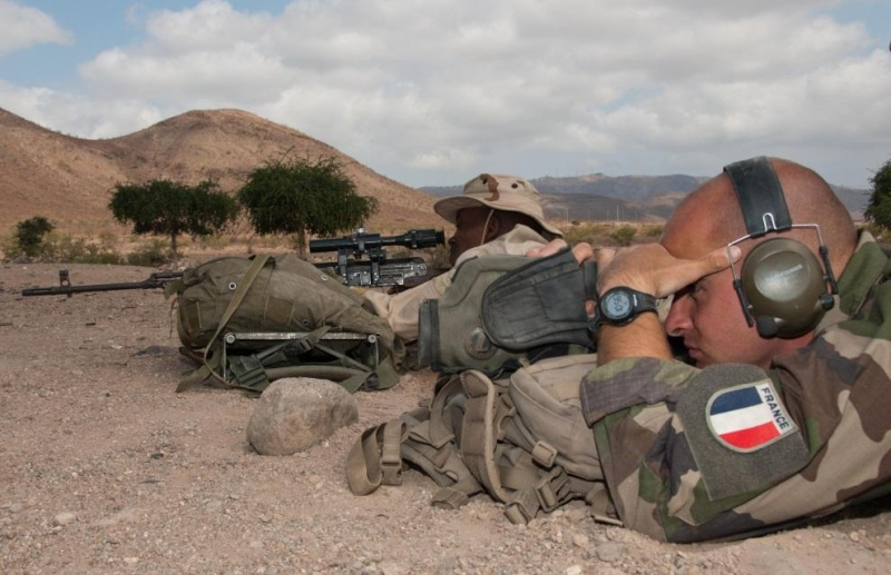 Armée djiboutienne / Djibouti National Army - Page 2 3200