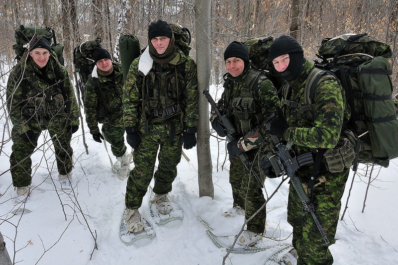 Armée canadienne/Canadian Armed Forces - Page 16 3211
