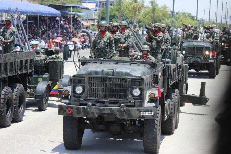 Armée Equatorienne/Fuerzas Armadas del Ecuador - Page 4 329