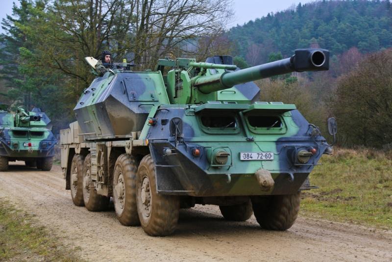 Armée tchèque/Czech Armed Forces - Page 5 3301