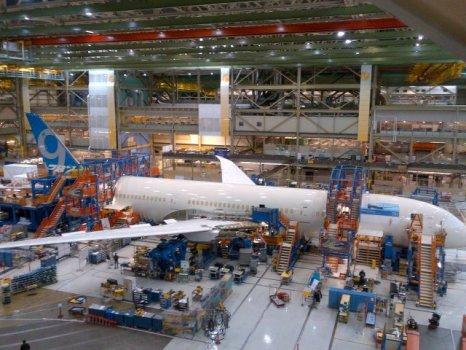 Le Boeing 787 est arrivé - Page 4 3330