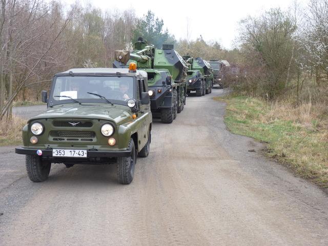 Armée tchèque/Czech Armed Forces - Page 5 3502