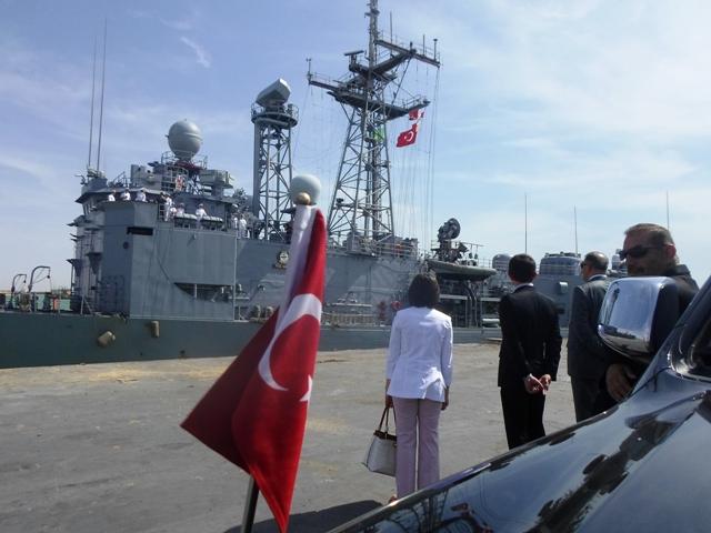 TURQUIE : Economie, politique, diplomatie... - Page 4 3555