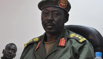 Armées du Sud Soudan 3566