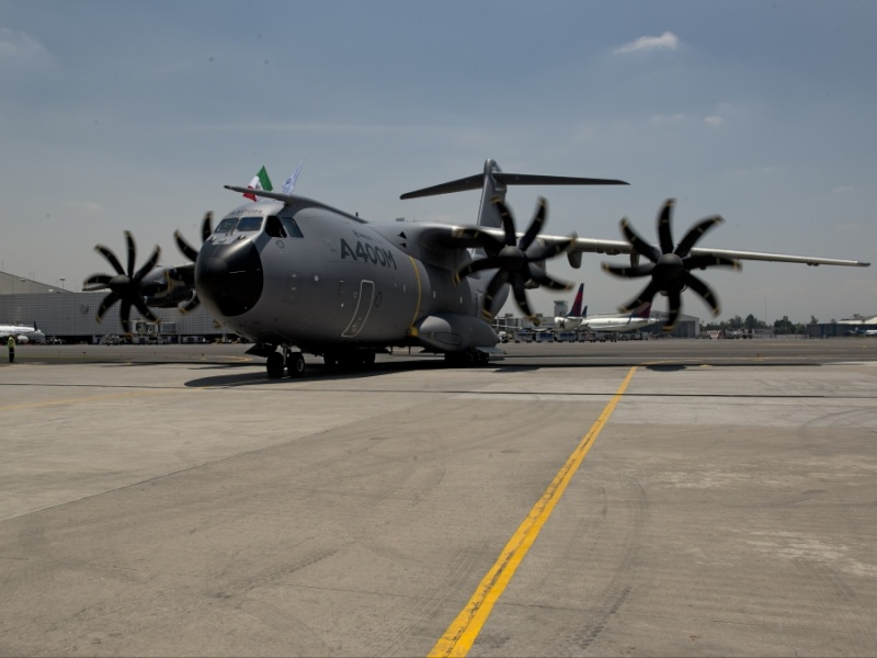 Airbus A400M - Page 13 3569