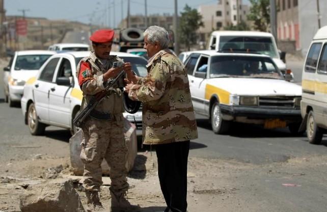 Armée Yéménite - Page 4 3583