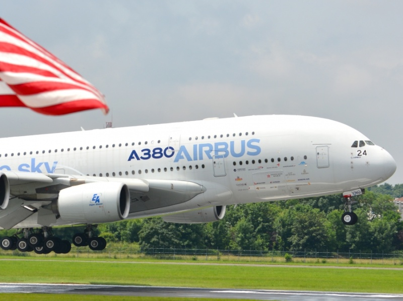 Airbus A380 - Page 2 3586